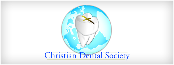 Christian Dental Society Logo