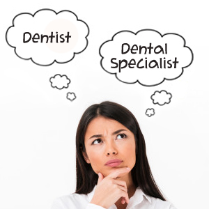 8 Types of Dentists (Which One Do You Need?) | Yorba Linda CA